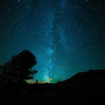 Sledovanie hviezd - Park tmavej oblohy