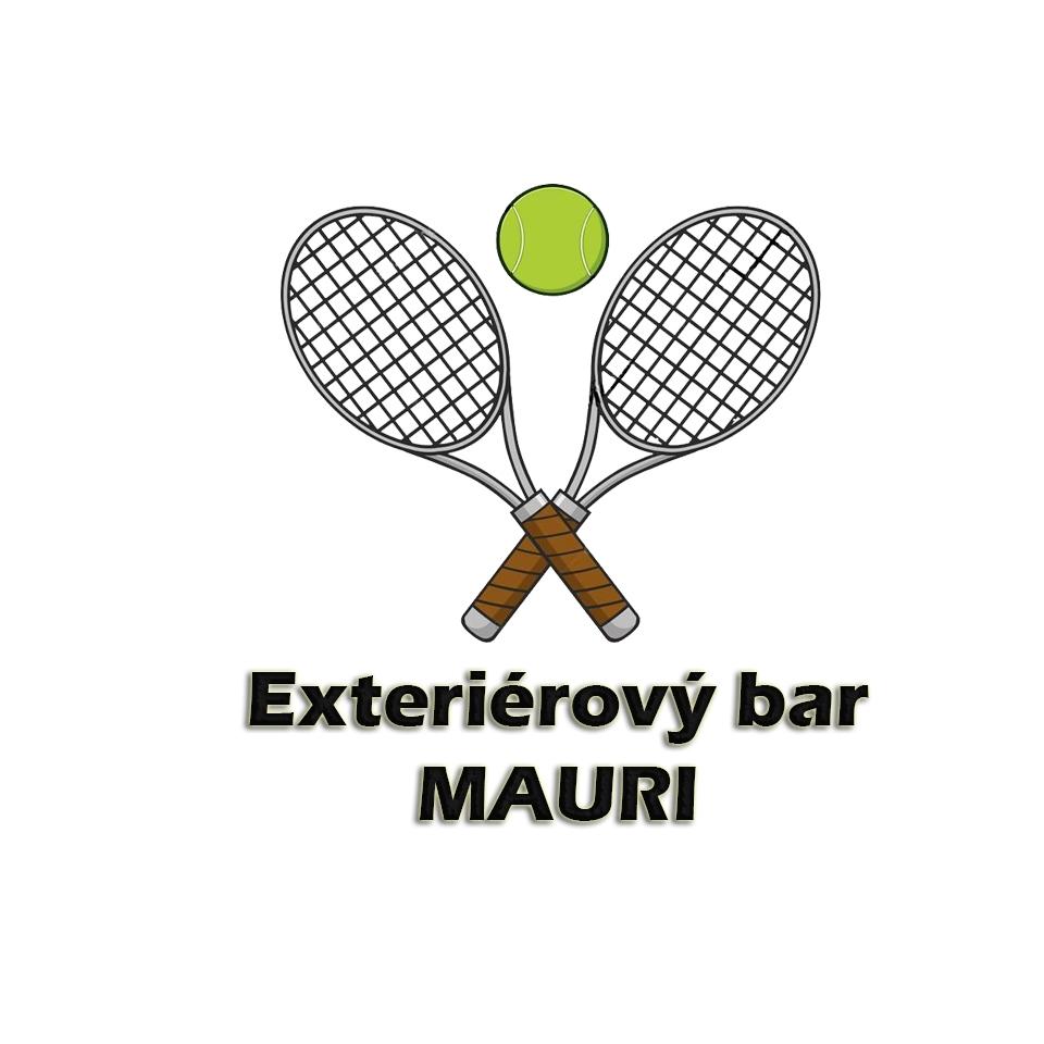 Exteriérový bar - MAURI