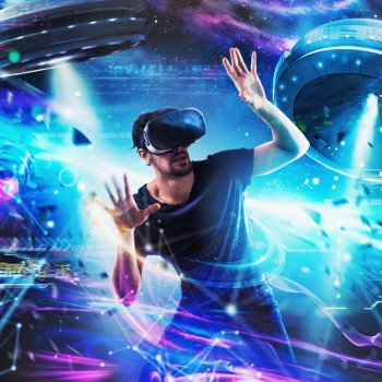 Virtuálna realita (VR)