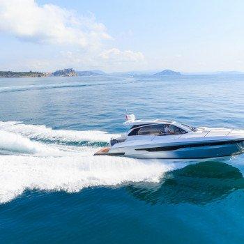 Jazda na motorovom člne